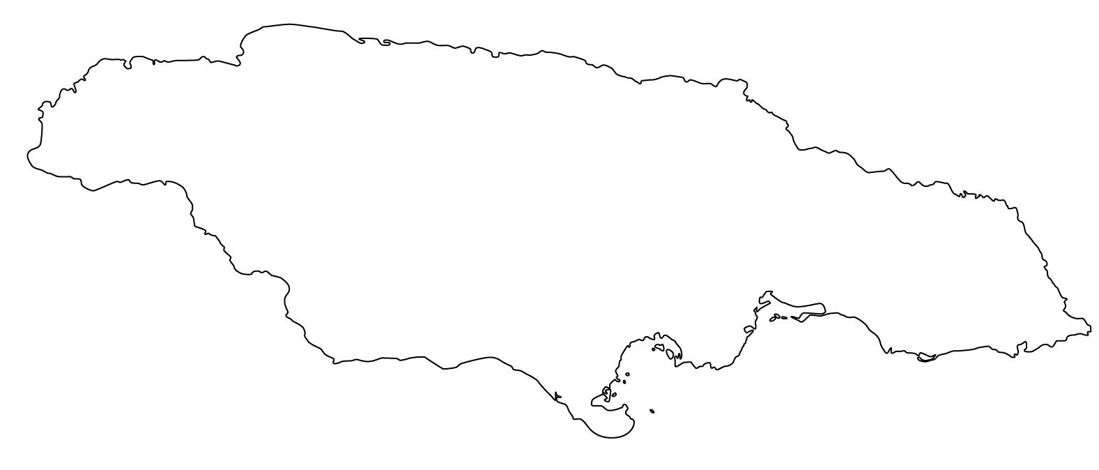 Blank map of jamaica - Blank map of jamaica with borders ... on blank island map, blank map of mexico, blank map of the uk, blank map of puerto rico, blank map of the north east, blank map of barbados, blank map of spain, blank map of the galaxy, blank map of the americas, full map of caribbean, blank map of the near east, blank map of asia, blank map of the mediterranean basin, blank wall map, blank map of dubai, blank map of the bahamas, printable map caribbean, blank map caribbean sea, blank map wallpaper, blank outline map caribbean,